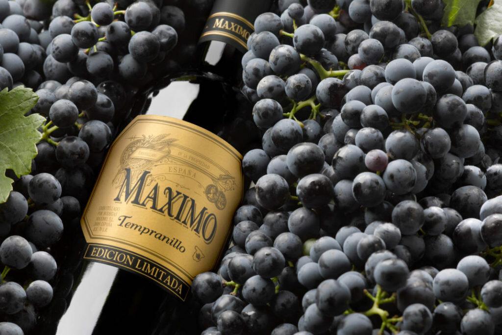 Вино Темпранильо